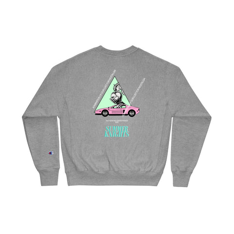 'The Good Life' Sweatshirt