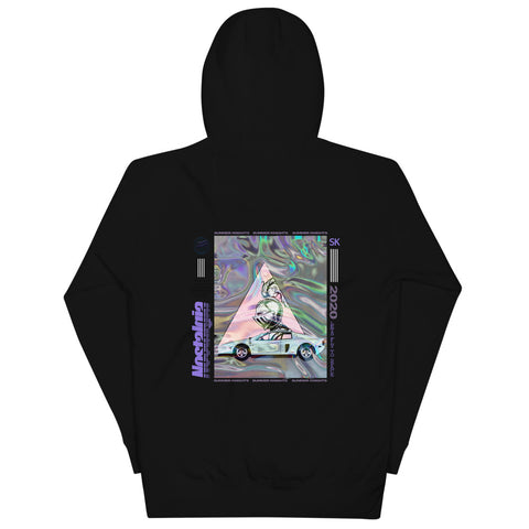 'THE FUTURE WE IMAGINED' Hoodie