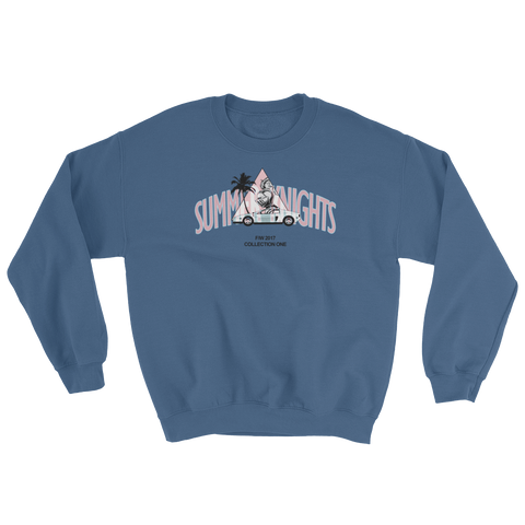 Vintage Collection One Crew Neck