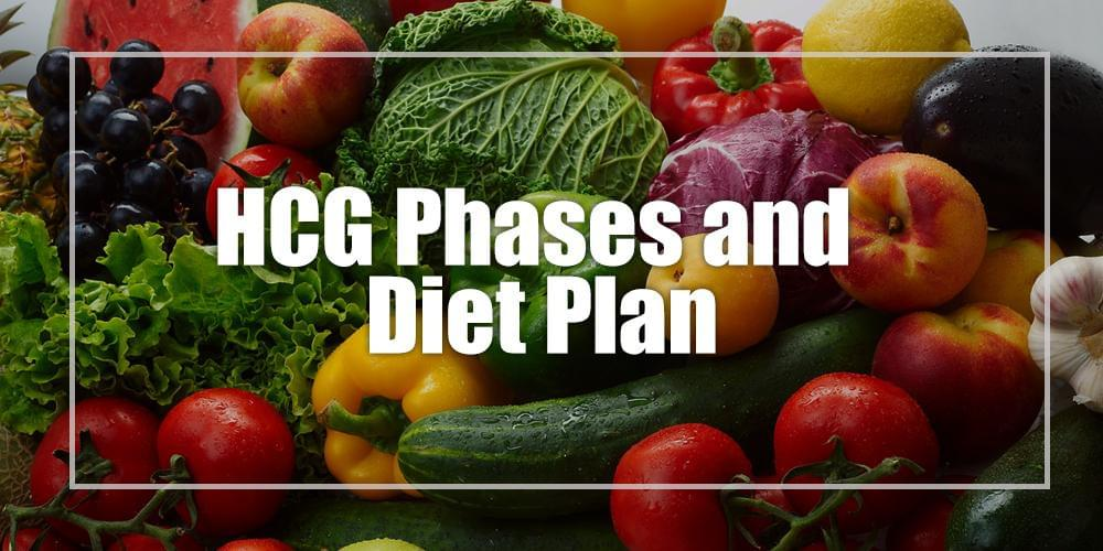 What Are the HCG Phases I Need to Know?