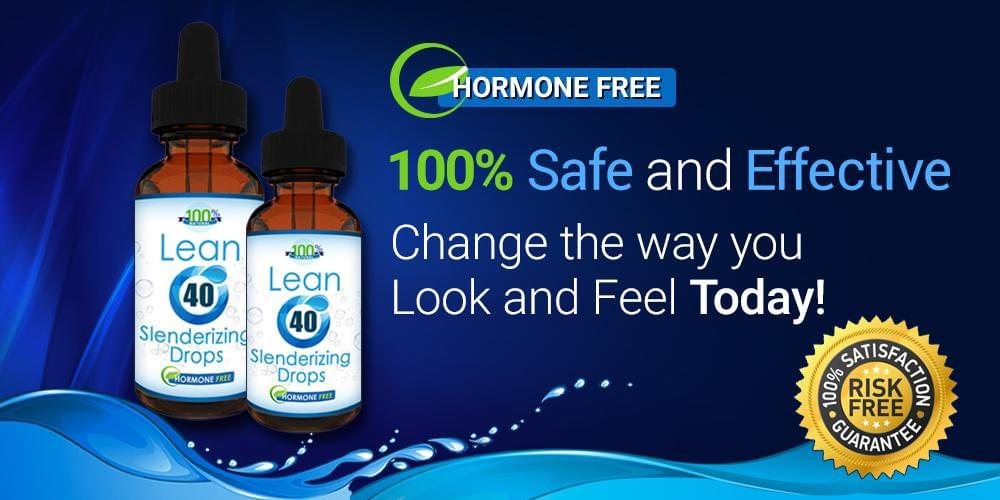 What Are Hormone free HCG Drops?