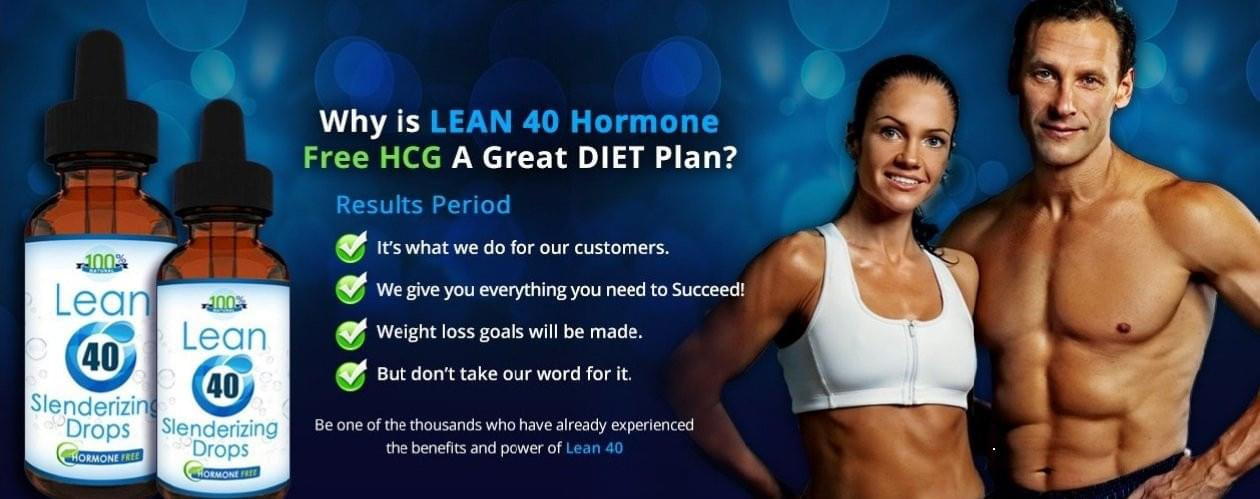 HCG Is the Natural Way to Weight Loss