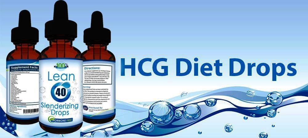 Try HCG Diet Plan for Weight Loss to Get Perfect Shape