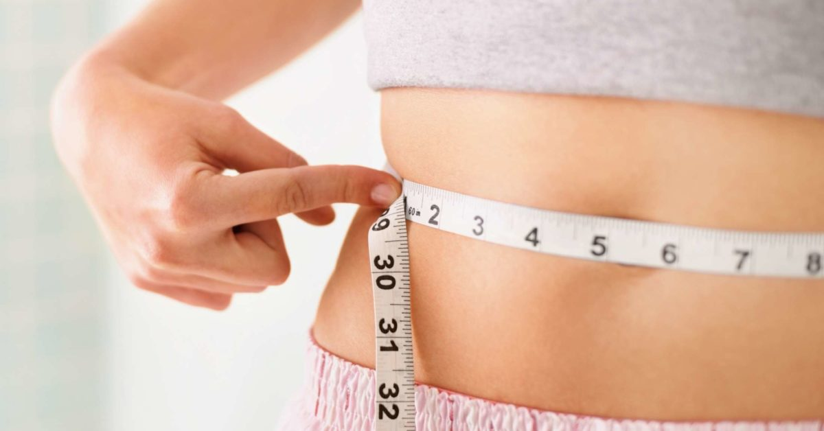 Let's reduce weight in an easy way
