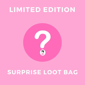 Kawaii Surprise Loot Bag