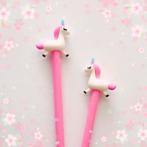 Sleepy Unicorn Pen