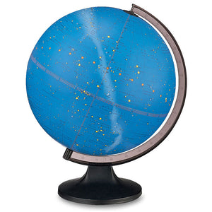 Illuminated Desk Globe