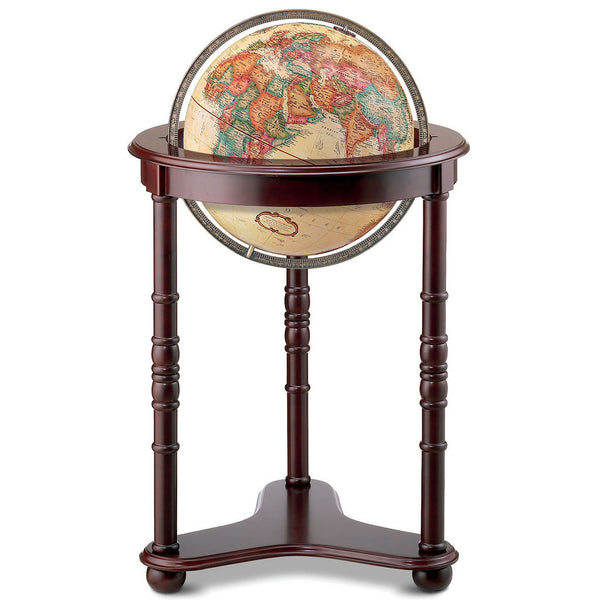 Westminster Floor Standing World Globe