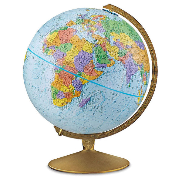 Explorer World Student Desk Globe