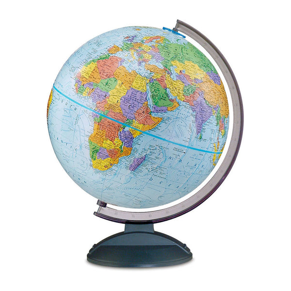 Traveler World Student Desk Globe