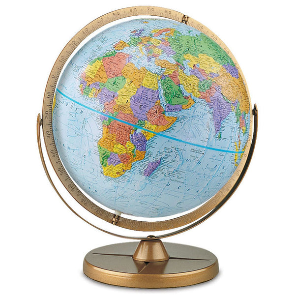 Explorer World Office Desk Globe