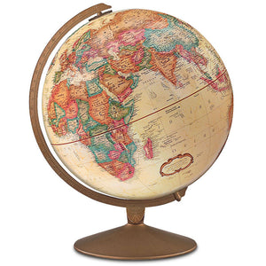 Franklin World Desk Globe
