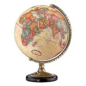 Sierra World Desk Office Globe