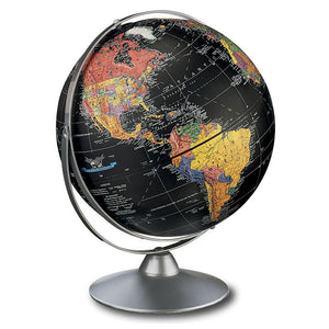 Starlight World Desk Globe