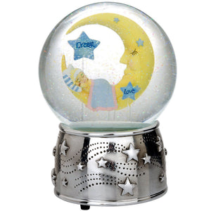 Twinkle, Twinkle Little Star Sweet Dreams Waterglobe