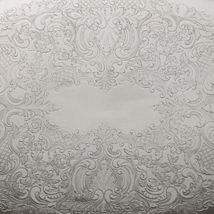 Birmingham Silver Company Serving Tray Pattern