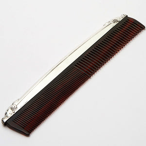 Gorham Royal Danish sterling silver comb.