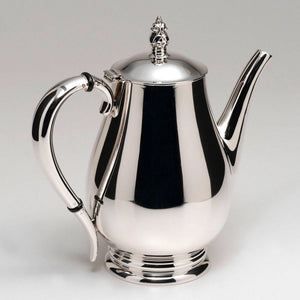 Royal Danish Sterling Coffee Pot