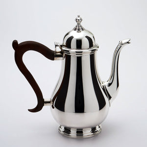 Cartier Sterling Tea Pot