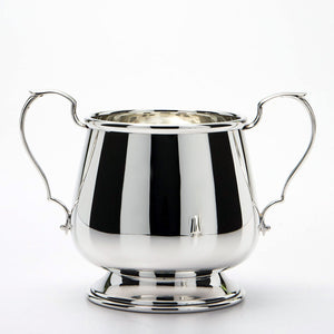 Gorham Sterling Sugar Bowl
