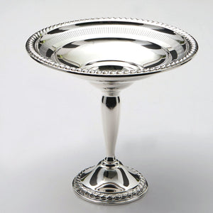 Sterling Silver Confectionery Compote