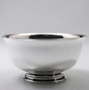 "Wallace Silversmiths 7"" Sterling Revere Bowl"