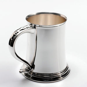 Lunt Silver Plated Childs Cup