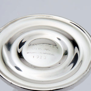 Rogers Sterling Silver Hallmark