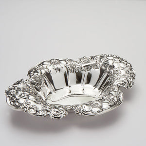Whiting Silver Mfg Company Sterling Bowl
