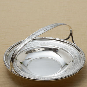 Towle Sterling Candy Basket