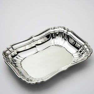 Gorham Chippendale Sterling Bowl