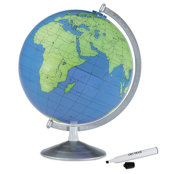 Geographer World Student Desk Globe