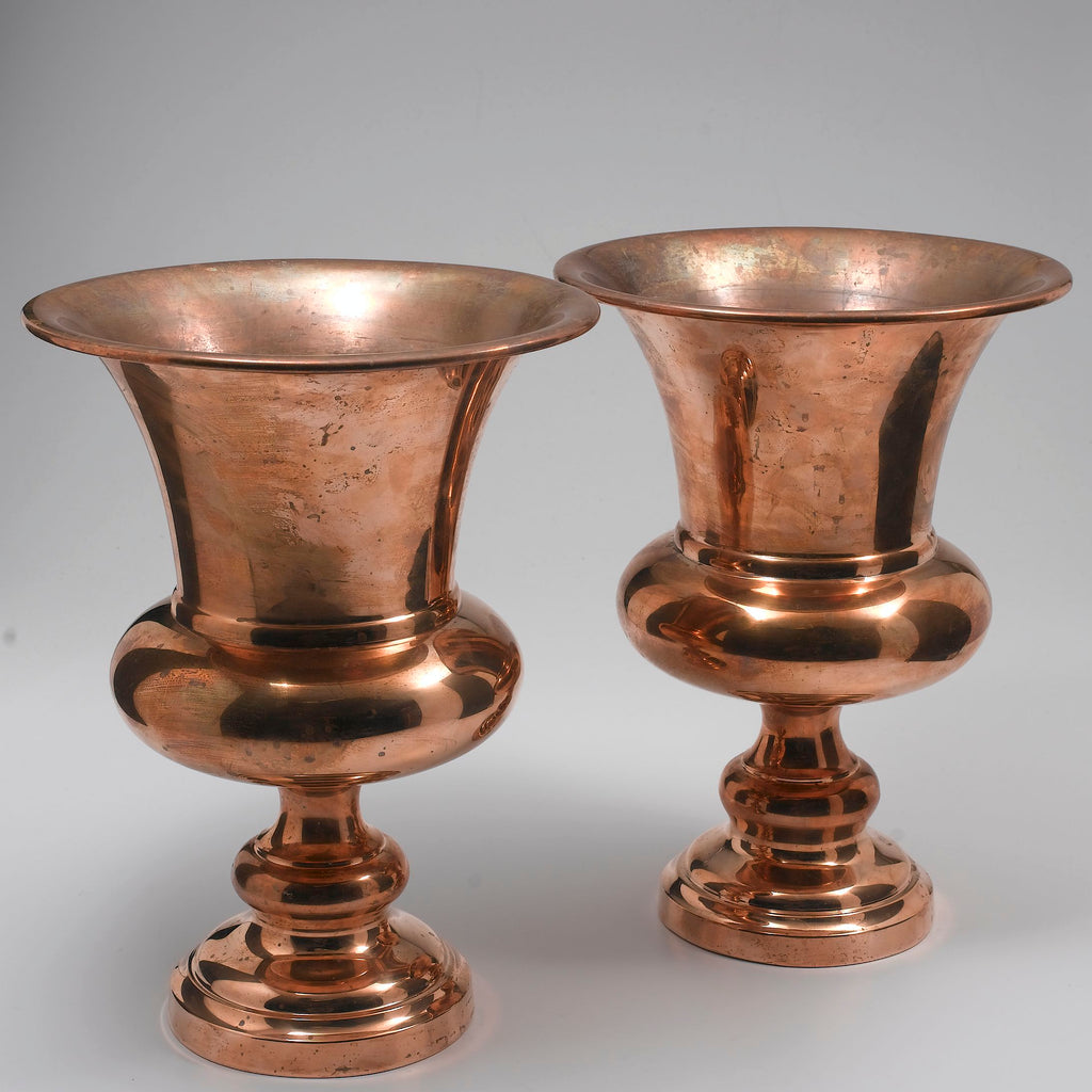 Silver and Gold Plating of chalices, patens, communion