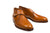 Silvano Lattanzi Leather Boot Shoes ~ Hand-made in Italy