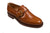 Silvano Lattanzi Leather Shoes 8 (EUR 7) Hand-made in Italy
