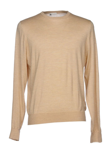 COLOMBO Grade-A Cashmere Blend Sweater ~ Made in Italy