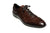 SANTONI Genuine Crocodile Brown Sneakers Shoes 12 (EU 11) Hand-made in Italy
