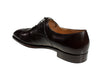 Silvano Lattanzi Leather Shoes 12.5 (EUR 11) Hand-made in Italy