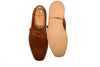 Silvano Lattanzi Leather Shoes 8.5 (EUR 7.5) Hand-made in Italy