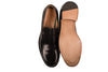 Silvano Lattanzi Leather Loafer Shoes 10 (EUR 9) Hand-made in Italy