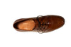 Silvano Lattanzi Leather Shoes 11 (EUR 10) Hand-made in Italy