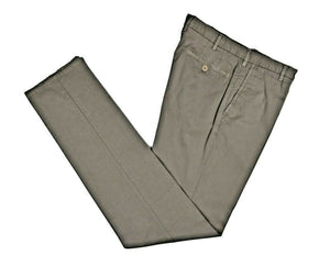 Rota Sport Stone Cotton Pants ~ Handmade in Italy