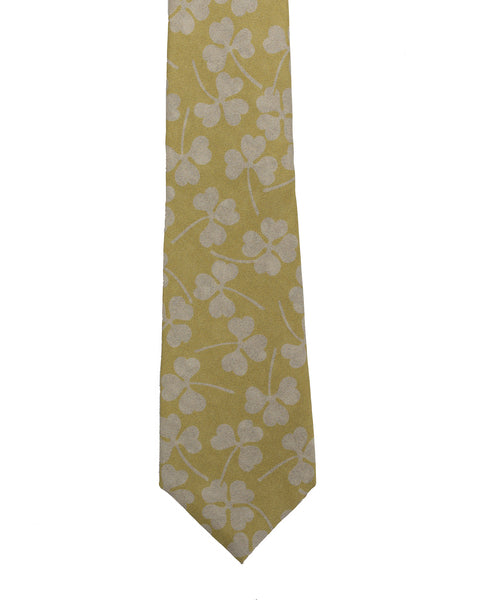 ARNYS Paris Tie Hand-made in France of Finest 100% Silk (Pre-Berluti)