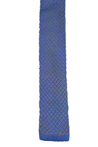 RODA Pure Silk Knit Tie ~ Made in Italy