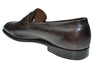 John Lobb Kipling Brown Loafers Shoes 10/11 (Last 4596) Made in England