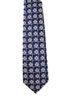 RODA Pure Silk Tie ~ Made in Italy