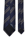 Bigi Milano by E. Marinella Silk Tie ~ Hand-made in Italy