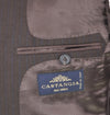 Sartoria CASTANGIA Two-Button Wool~Cashmere Suit 38 (EU 48) Handmade in Italy