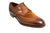 EDWARD GREEN Sandringham Shoes 10/10.5 (Last 202) Hand-made in England