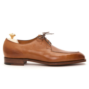 EDWARD GREEN Ecton Shoes 9/9.5 (Last 888) Hand-made in England